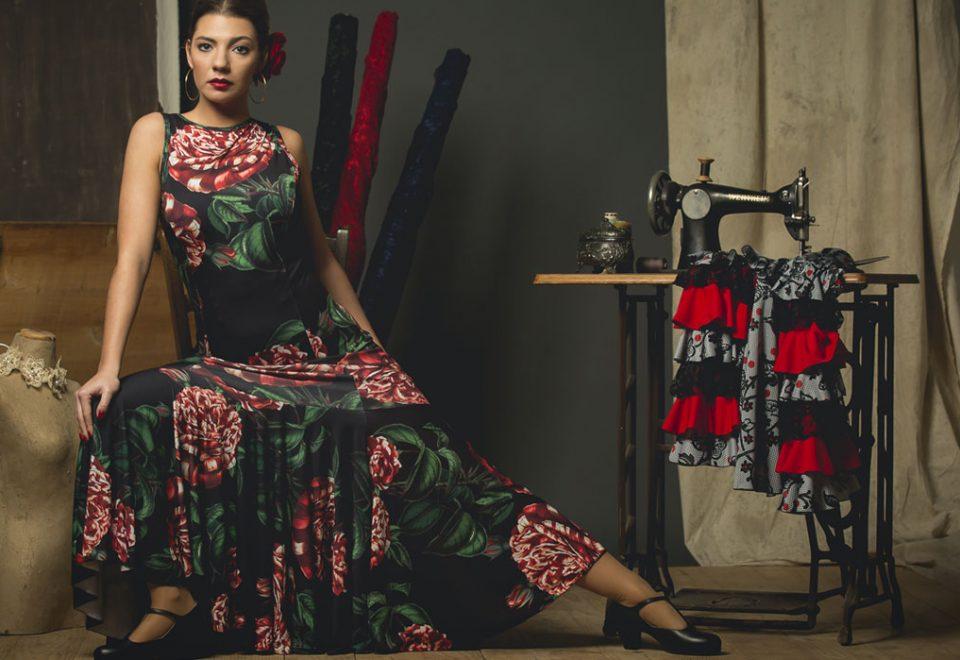Diferencias entre zapatos de flamenco para principiantes, semiprofesionales y profesionales